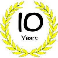 Wesnet services Ltd is now 10 years old