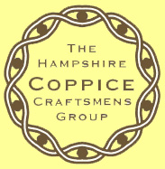 Hampshire Coppice Craftmens Group - Putting Life into your Landscape