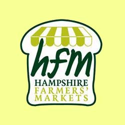 Hampshire Farmers markets